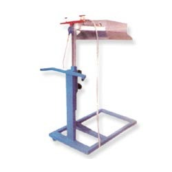LPG Curing Machine