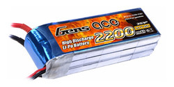 Genace Battery