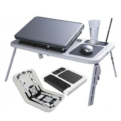Terrific Foldable Laptop Table Complete Home Design Collection Epsylindsey Bellcom