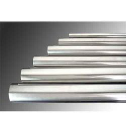 Stainless Steel Alloy Seamless Pipes