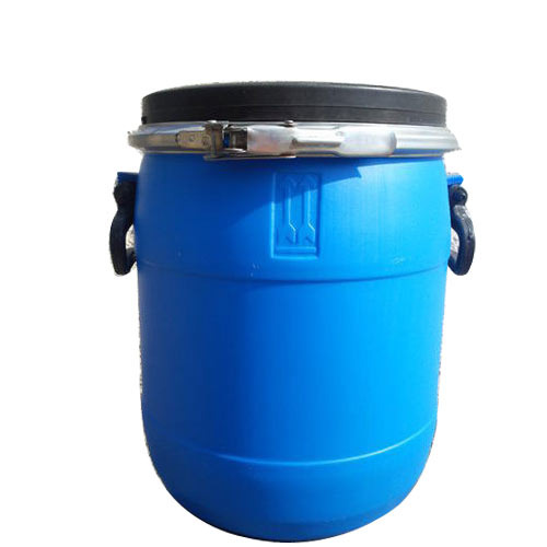 Industrial Plastic Drums Hdpe Narrow Mouth Drum Manufacturer From