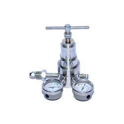 Back Pressure Monal Regulator (All Gases)