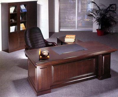 Trends Wooden Imported Office Table Rs