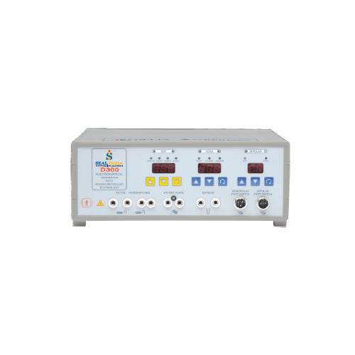 Electosurgical Diathermy Machine