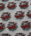Hand Block Printed Cotton Fabrics