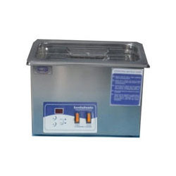 Leelasonic Stainless Steel Ultrasonic Pcb Cleaners 50 500 W Capacity 1 3 20 L Rs 13000 No Id 8360814833