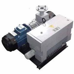 160 M3/HR Oil Lubricated Vacuum Pump