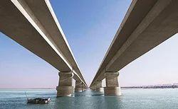 Lucknow Muzaffarpur National Highway Project