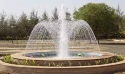 White Fountain
