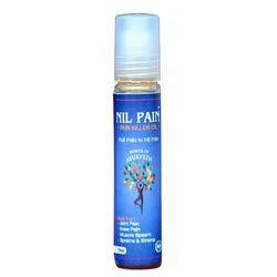 10 ML Nil Pain Killer Oil, Grade Standard: Medicine Grade, Packaging Type: Bottle