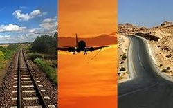 Train & Air Ticket Booking