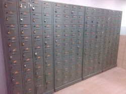 Phone Storage Locker