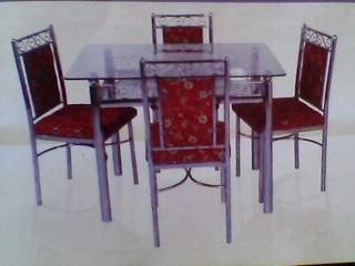 Four Set Dining Table