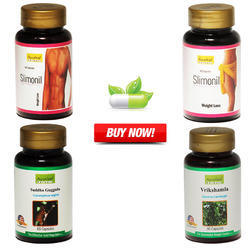 Best Herbal Weight Loss Products