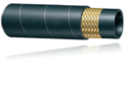 Wire Braided Hydraulic Hose