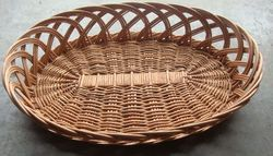 Well Designed Wooden Baskets
