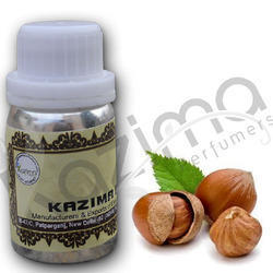 KAZIMA Natural Hina Musky Attar