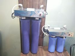 Fully Automatic Industrial U.V Water Purifiers For The Factory, UV