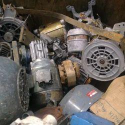 Transformer Coils Scraps