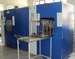 Horizontal Sterilizers