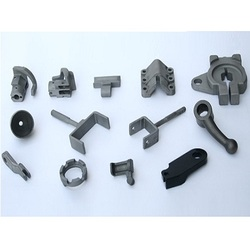 Defense Equipment Parts