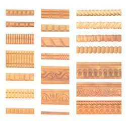 Wooden Moulding In Ahmedabad Gujarat Get Latest Price