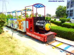 Toy Train Electric Model
