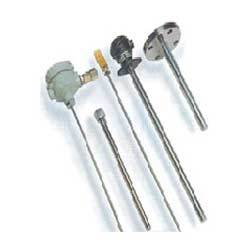 Temperature Sensors RTD