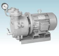 Single Stage Monoblock Vacuum Pumps