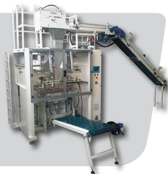 Pouch Automatic Baling Machine
