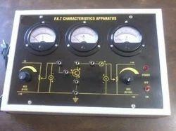 Analog Electronics Lab Apparatus