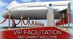 VIP Facilitation Services