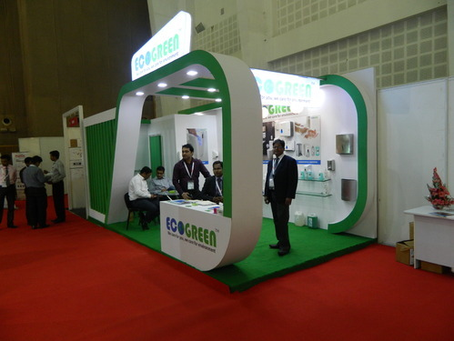 Exhibition Stall Design Agency In Gujarat : Exhibition stall design in ahmedabad by dev opus private limited
