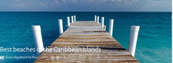 Best Beaches of the Caribbean Islands