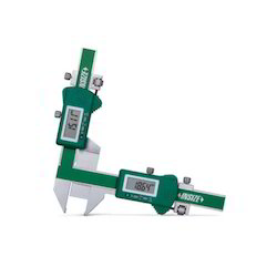 Insize Digital Gear Tooth Caliper
