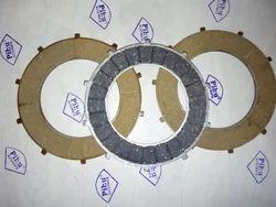 Bullet Clutch Plate