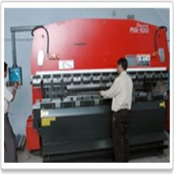 Amada Japan Fully CNC Press Brake