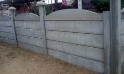 Precast Prestressed Concrete Wall