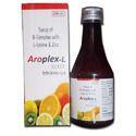 B Complex Syrups