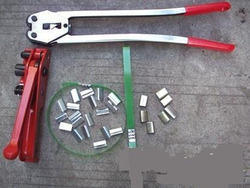 Manual Strapping Tools (Tensioner & Crimper)