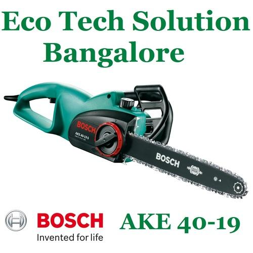 Bosch ake 40 19 pro electric chainsaw at rs 35000 piece electric bosch ake 40 19 pro electric chainsaw greentooth Choice Image