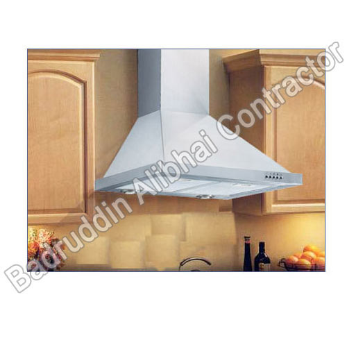 Industrial Kitchen Exhaust Hoods Industrial Exhaust