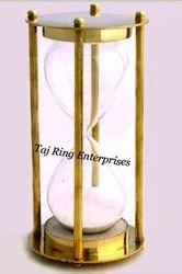 Vintage Brass Timer