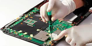 Laptops Repairing Services