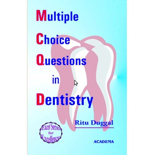Dental Entrance Exam Books - AIIMS Dental Entrance