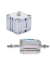 SDVU-S Series Compact Cylinder