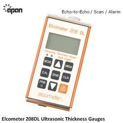 Ultrasonic Thickness Gauges (208DL)