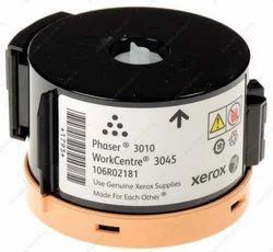 Black Xerox Phaser 3040 3010 Work Centre 3045 106R02180 Toner