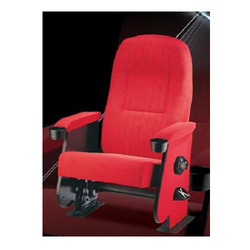 Multiplex Push Back Chairs