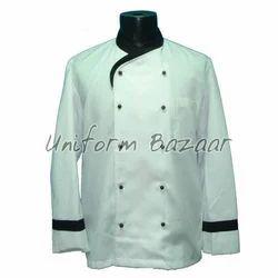 Designer Chef Uniforms - CU-3